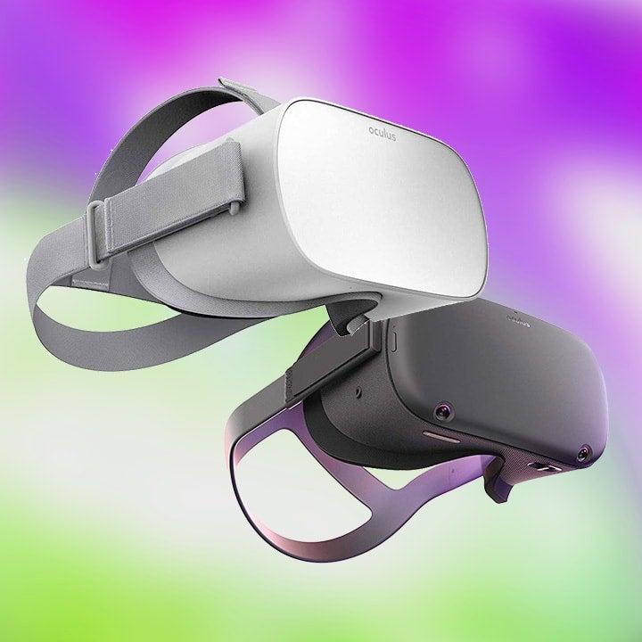 VRゴーグルなど最新家電をネットで簡単レンタル