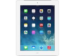 iPad Retinaディスプレイ Wi-Fi+Cellular 16GB MD525J/A SIMフリー [ホワイト]