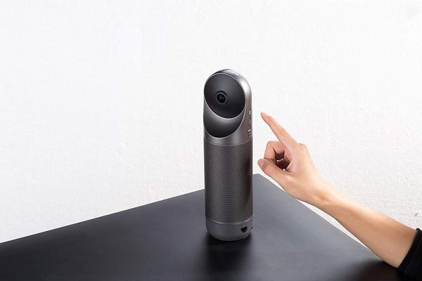 KANDAO ウェブカメラ+マイク・スピーカー Kandao Meeting Pro