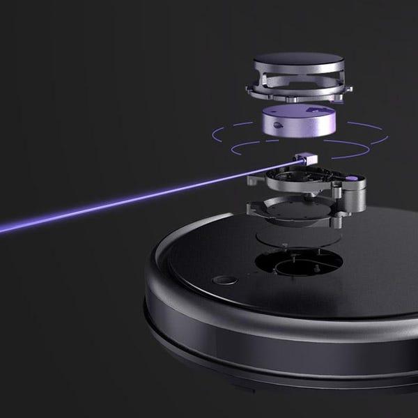 Take-One X7 ロボット掃除機