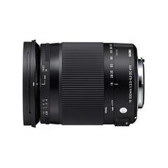 SIGMA 18-300mm F3.5-6.3 DC MACRO OS HSM 高倍率ズームレンズ (CANON EFマウント) 886547