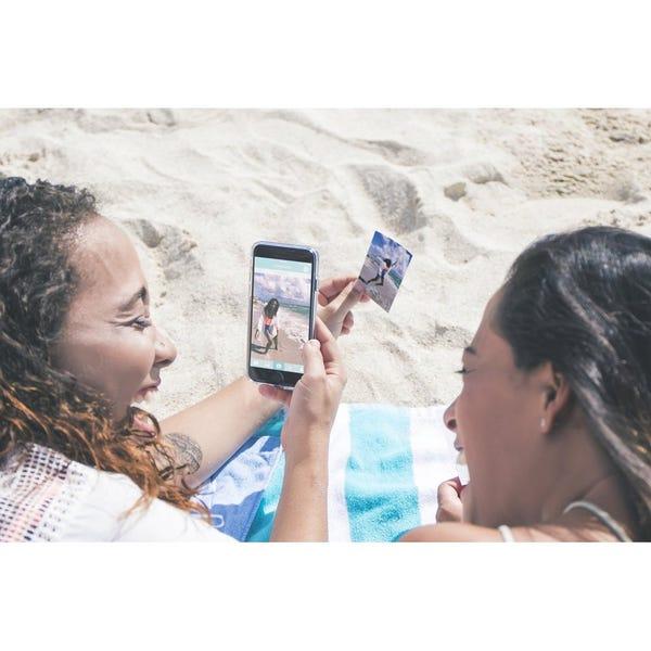 LifePrint Photo and Video Printer 3x4.5サイズ AR フォトプリンター