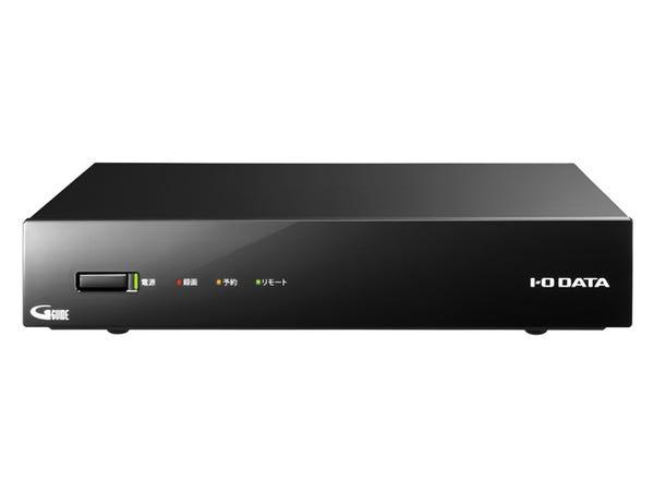I-O DATA REC-ON HVTR-BCTX3 テレビチューナー