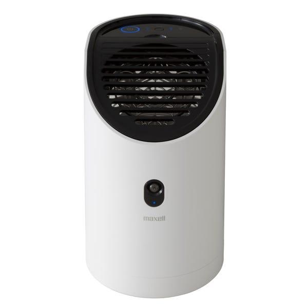 [新品] マクセル除菌消臭器「オゾネオプラス」ホワイトMXAP-APL250 [もらえるレンタル®]