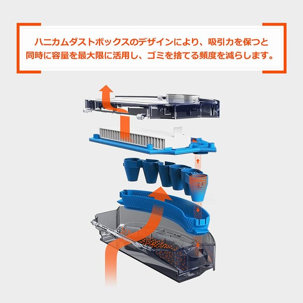 ILIFE A10 ロボット掃除機