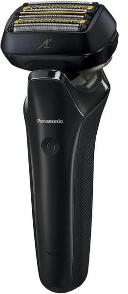 [新品] パナソニック リニアシェーバー ラムダッシュ6枚刃 ES-LS5A-K お風呂でも剃れる