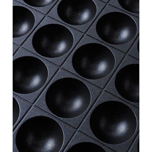 [新品] BRUNO ホットプレート グランデサイズ BOE026 [レッド]