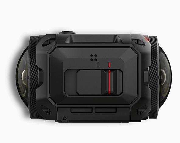GARMIN アクションカメラ VIRB 360