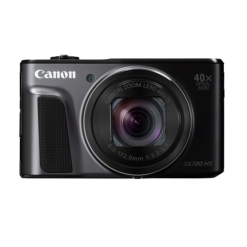 Canon PowerShot SX720HS コンパクトデジタルカメラ