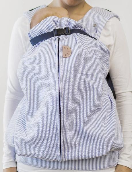 ウィーゴ Weego プリーミー 低出生体重児用抱っこひも