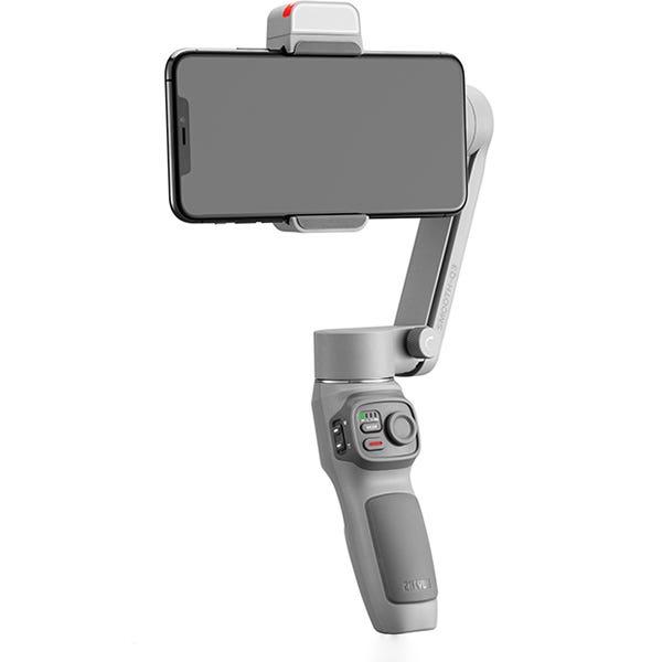 Zhiyun ジウン スマートフォン用ジンバル SMOOTH Q3