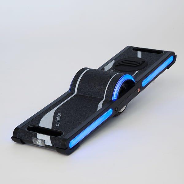 一輪型電動スケートボード サーフホイール ゼロ(Surfwheel ZERO)
