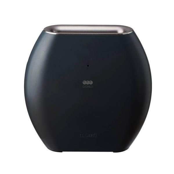 マクセル オゾン除菌消臭器 オゾネオ OZONEO MXAP-AE270-BK ブラック