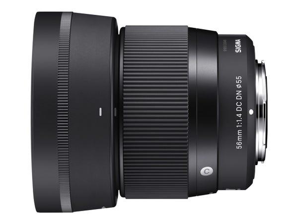 SIGMA 56mm F1.4 DC DN  (マイクロフォーサーズ用)