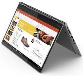 Lenovo ThinkPad X1 Yoga (2019年モデル) ノートPC タブレット 20QGX05200