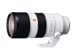SONY FE 70-200mm F2.8 GM OSS SEL70200GM 望遠ズームレンズ