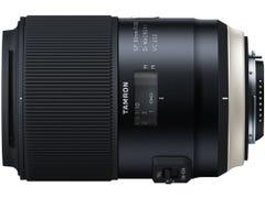 TAMRON SP 90mm F/2.8 Di MACRO 1:1 VC USD Model F017 単焦点レンズ (NIKON Fマウント)
