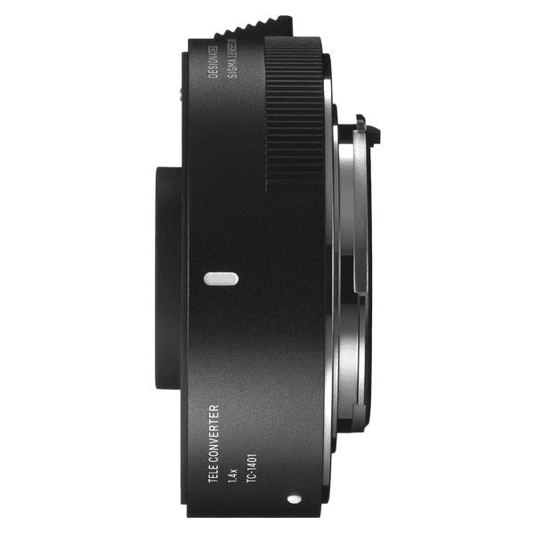 SIGMA TC-1401 テレコンバーター (CANON EFマウント)