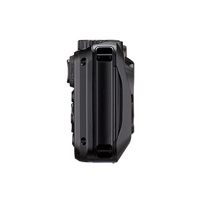 RICOH WG-6 防水カメラ ブラック
