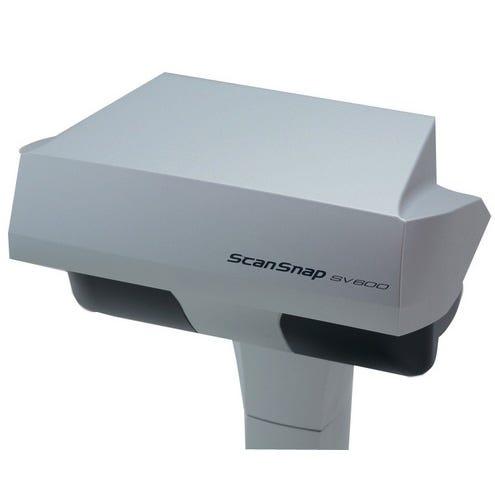 富士通 ドキュメントスキャナー ScanSnap FI-SV600A