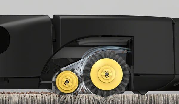 ロボット掃除機 ルンバ 693 アイロボット公式 [ロボットスマートプラン+]