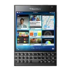 BlackBerry Passport ブラックベリー パスポート スマートフォン