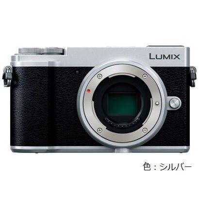 Panasonic LUMIX DC-GX7MK3  ボディ ミラーレス一眼