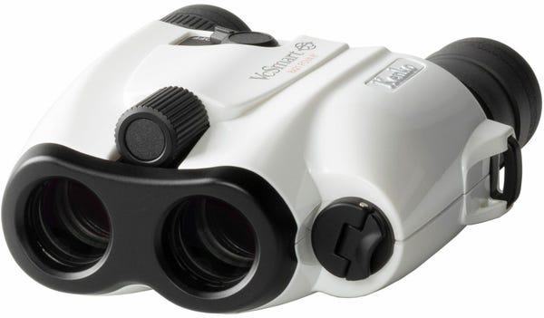 Kenko ケンコー 防振双眼鏡 VC Smart コンパクト 8×21 倍率8倍