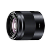 SONY E 50mm F1.8 OSS SEL50F18 単焦点レンズ