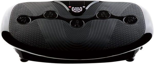 ドクターエア 3DスーパーブレードS SB-002 ブラック