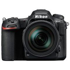 NIKON D500 16-80 VR レンズキット 一眼レフ