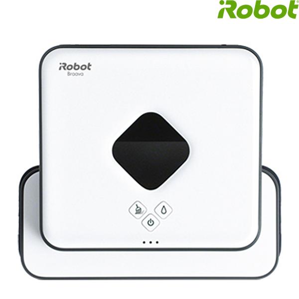 床拭きロボット ブラーバ 390j/380j アイロボット公式 [ロボットスマートプラン+] おためし2週間コース