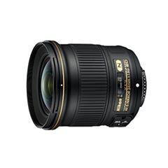 NIKON AF-S NIKKOR 24mm f/1.8G ED 単焦点レンズ