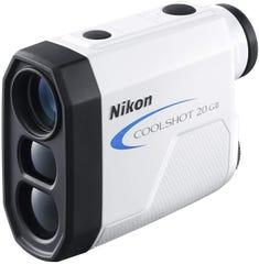 Nikon クールショット ゴルフ用レーザー距離計 COOLSHOT 20GII LCS20G2