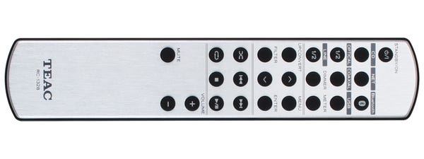 TEAC(ティアック) AI-503-S プリメインアンプ DAC付 ハイレゾ音源対応