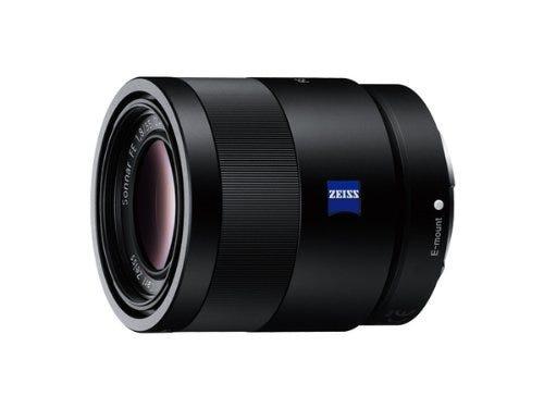 SONY Sonnar T* FE 55mm F1.8 ZA SEL55F18Z 単焦点レンズ