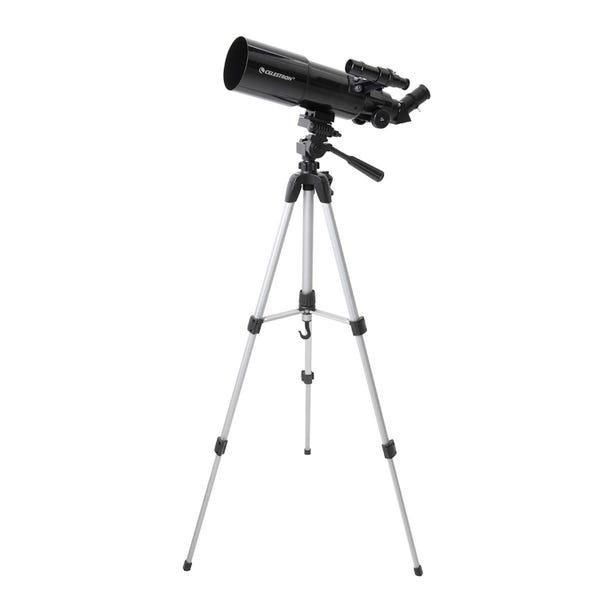 Vixen 天体望遠鏡 Travel Scope 80 with BP & SPH