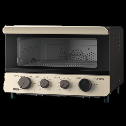 テスコム 低温コンベクションオーブン TSF601