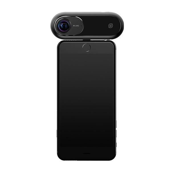 360度カメラ Insta360 ONE
