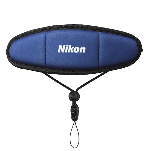Nikon 防水カメラ用フローティングストラップ