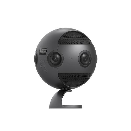 Insta360Pro プロフェッショナル360カメラ【3D撮影】【8K解像度】