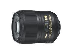 Nikon AF-S Micro NIKKOR 60mm f/2.8G ED マクロレンズ