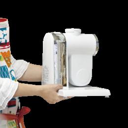 BOSCH コンパクトキッチンマシン 撹拌 泡立てパン作り MUM4415JP