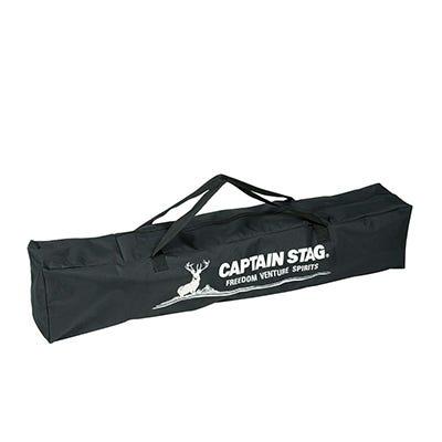 キャプテンスタッグ ブラックラベル キャンピングベッド cs-ub2004