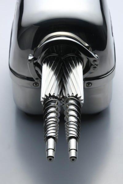 Angel Juicer(エンジェルジューサー) スロージューサー コールドプレスジュース ag5500 低速圧縮搾り