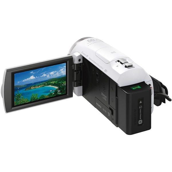SONY ビデオカメラ HDR-CX680 三脚 EX-440 セット
