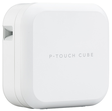 brother ラベルライター P-TOUCH CUBE PT-P710BT
