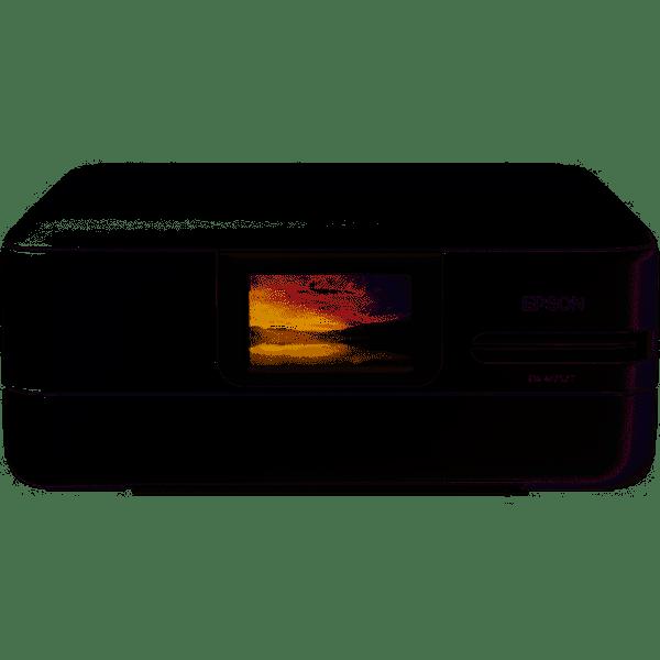 エプソン A4カラープリント対応 エコタンク搭載 インクジェット複合機 EW-M752T