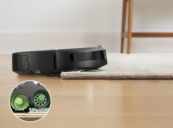 ロボット掃除機 ルンバ i7 アイロボット公式 [ロボットスマートプラン+] あんしん継続コース