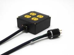 オヤイデ電気 OCB-1 DXs II 電源タップ